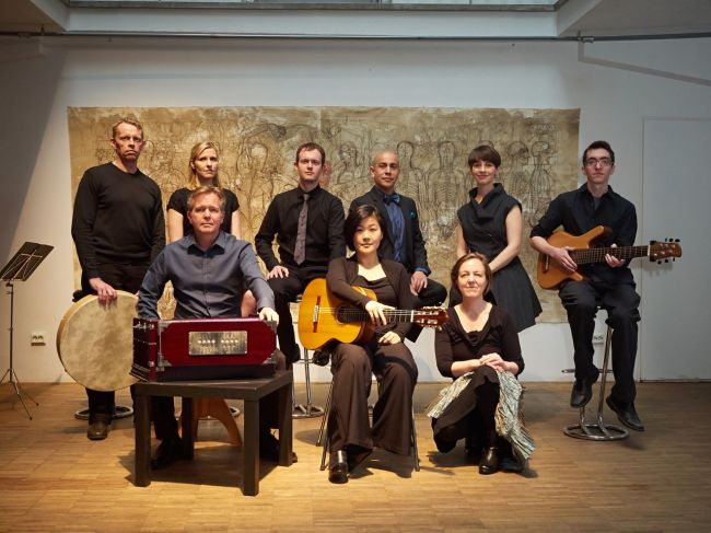 Fisher Ensemble